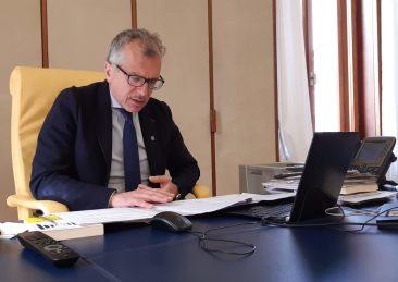 Piero Mauro Zanin