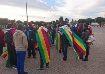 zimbabwe-protesta